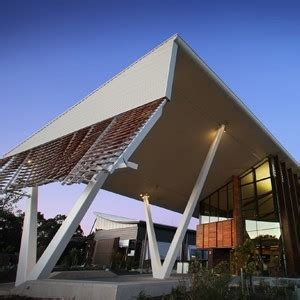 Peek inside the Sustainable Buildings Research Centre