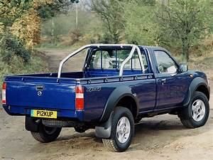 2001 Nissan Pick-up
