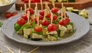 Tomate Mozzarella Spieße : spanische tomate mozzarella tapas ~ Lizthompson.info Haus und Dekorationen