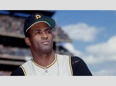 Legendary Pictures to produce Roberto Clemente biopic
