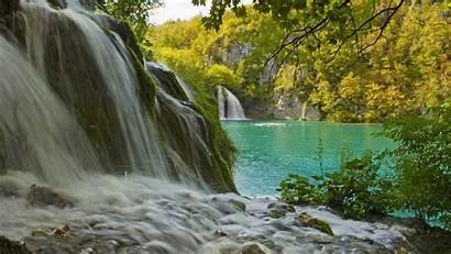 Natureza Sfondi Paesaggi Cascate Wallpapers Parede Papel
