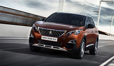 Peugeot Used Cars by Used Peugeot Cars