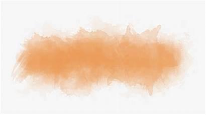 Orange Watercolor Watercolour Splash Paint Transparent Roblox