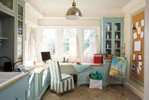 30 ideas for your crafts room home office or workroom