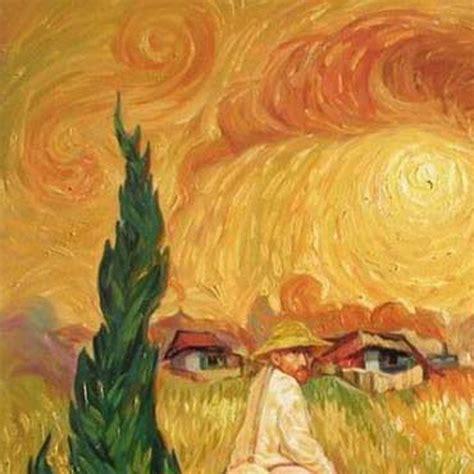 Los 10 Mejores Cuadros De Vincent Van Gogh Taringa