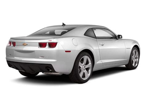 2011 Chevrolet Camaro Coupe 2d Ss (v8, 6 Spd /at) Prices
