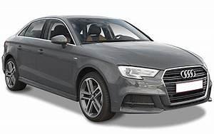 Audi A3 Grise : leasing audi a3 berline 1 0 tfsi 115 ~ Melissatoandfro.com Idées de Décoration