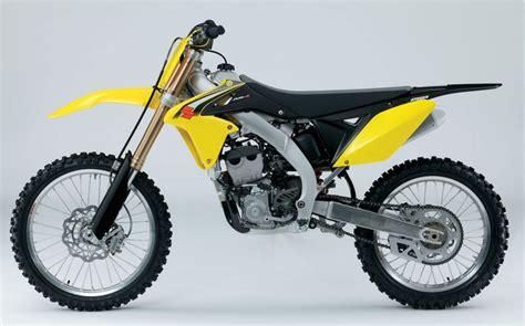 New Suzuki Rmz 250 2016 (motocross Bike, Mx, Enduro) 0