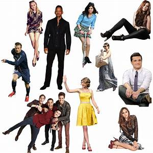 10 CELEBRITY PNG IMAGES (FREE CUTOUT PEOPLE) FOR ...
