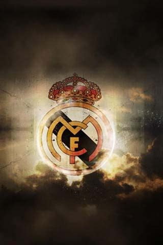 real madrid logo  wallpaper real madrid logo