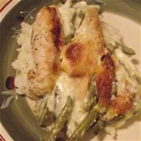 chicken  green bean casserole recipe allrecipescom