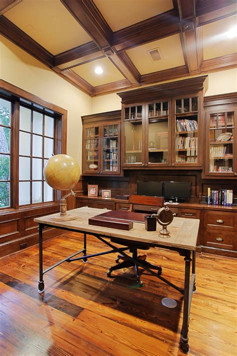 traditional home office designs  work  style