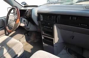 1993 Dodge Caravan Owners Manual