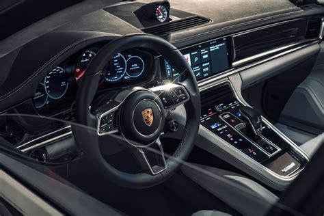 porsche panamera interior 2016 interior porsche panamera turbo worldwide 971 39 2016 pr