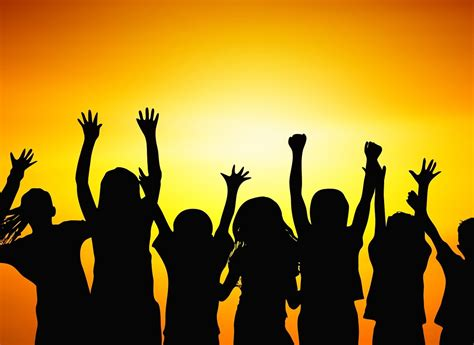 Hands Of Worship | Clarksville CLC
