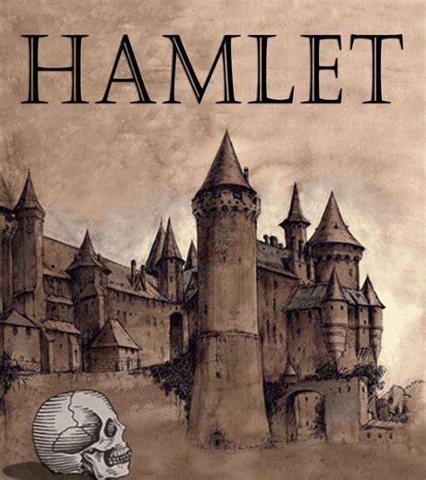 Hamlet  Shakespeare & Elizabethan Era Pinterest