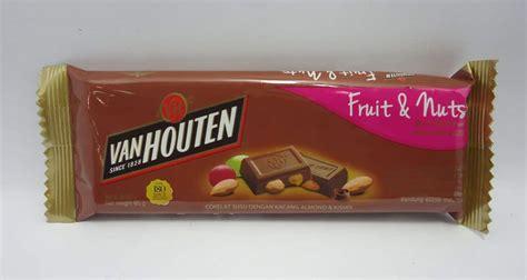 merk coklat enak  cemilan  bikin ketagihan