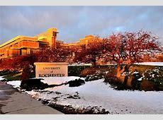 Photo Friday University of Rochester
