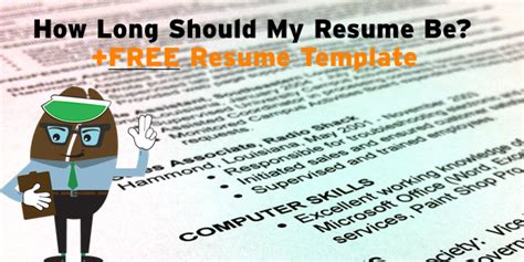 should a resume be more than one page resume etiquette more than one page ebook database