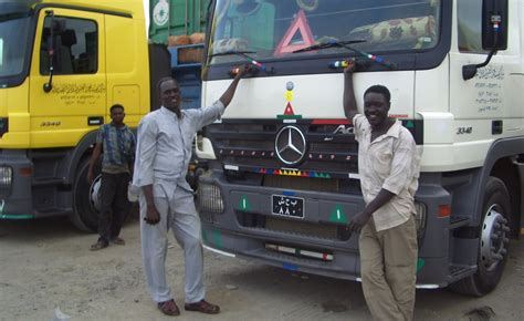nigeria phd mba holders apply as truck drivers at