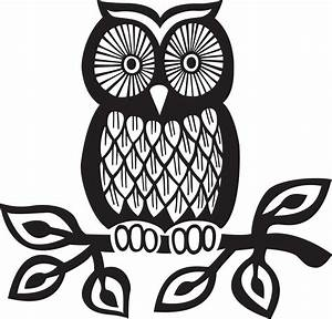 Cute Owl Graphic - ClipArt Best