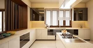 Modular Kitchen Designs And Photos In Kochi Kerala