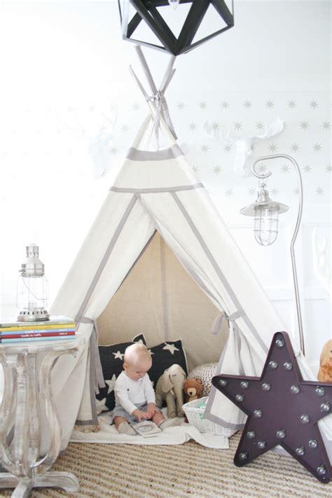 Zelt Kinderzimmer Klein by Das Tipi Zelt Abenteuer F 252 R Kinder