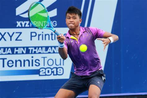 หวดไทย พาเหรดลิ่วคัดเลือกเทนนิส แคล-คอมพ์ สัปดาห์ 3