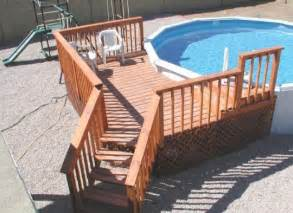 12x16 Pool Deck Plans by 301 Moved Permanently