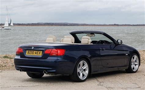 BMW 3 Series Convertible 2007 - Car Review