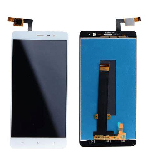 Giá Thay Màn Hình, Mặt Kính Cảm ứng Xiaomi Chính Hãng Bao