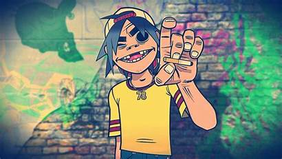 Hop Hip Rap Wallpapers Funky Cartoon Instrumental