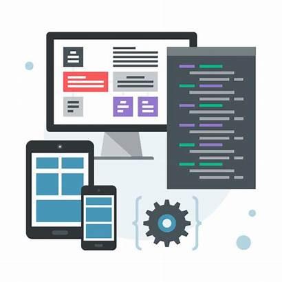 Development Website Developing Solutions