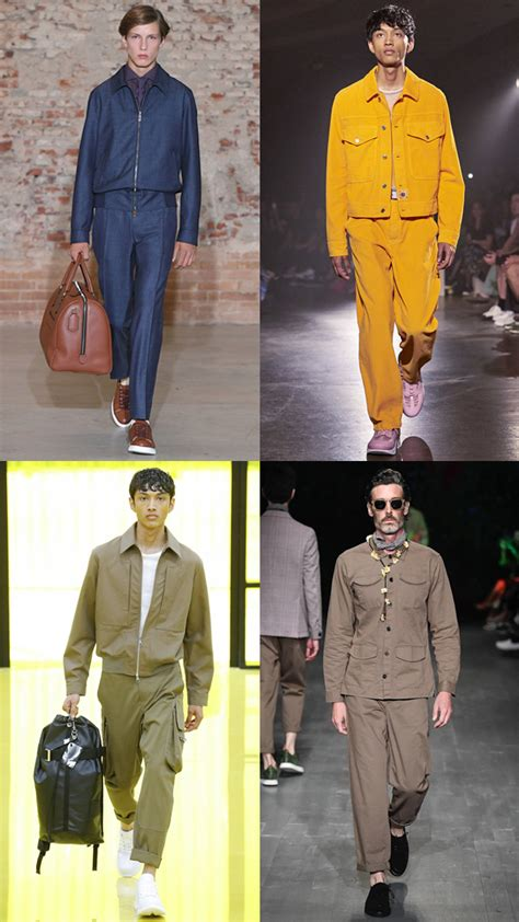 the best ss19 fashion trends for men fashionbeans