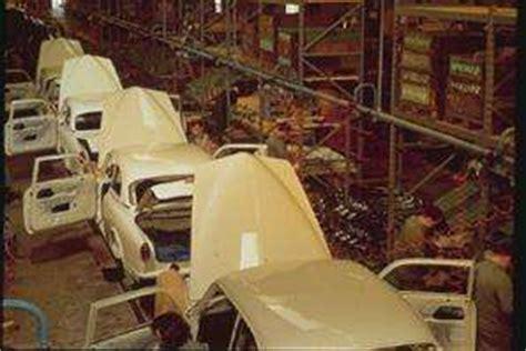 volvo adventures volvo assembly plants