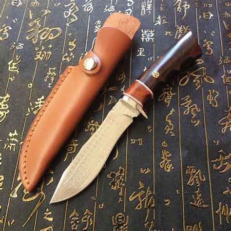 knife pocket damascus money most knives kitchen