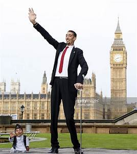 Tallest living men of the world - Cnfworld