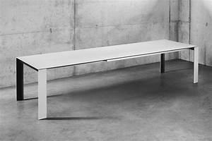 Esstisch Weiß Matt : tisch zum ausziehen trendy affordable excellent excellent great glastisch oval esstisch with ~ Yasmunasinghe.com Haus und Dekorationen