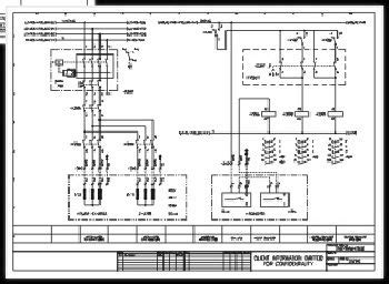 Electrical Wiring Diagrams Pdf Free Image Diagram Cool