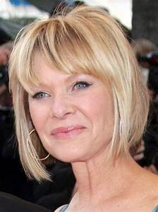 20 Hottest Short Hairstyles For Older Women PoPular Haircuts