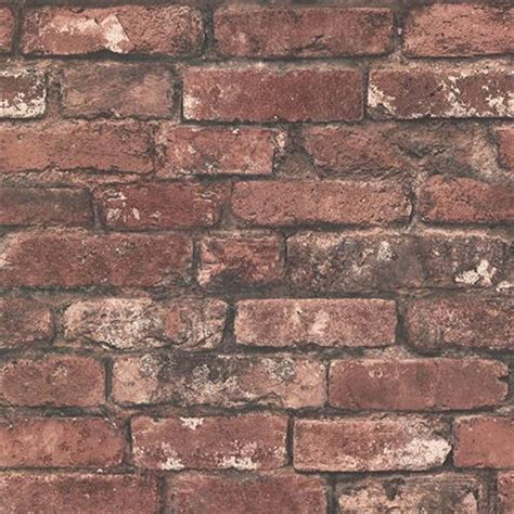 exposed brickwork wallpaper brick wallpaper faux and textured brick stone patterned paper