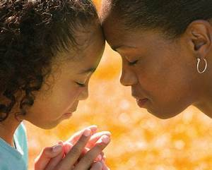 Black Women Praying Together | girl and woman praying-1 ...