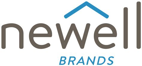 Brand New: New Name and Logo for Newell Brands