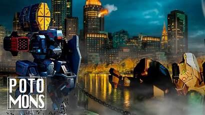 War Desktop Robot Background 1080p Robots Wallpapers