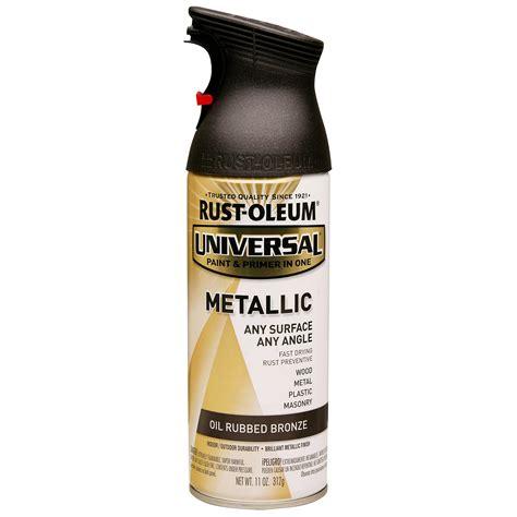 bronze paint oil rubbed spray metal rust metallic oleum universal rustoleum surface hammered dark steel finish enamel painting oz 312g