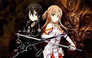 Sword Art Online Asuna Wallpaper - WallpaperSafari
