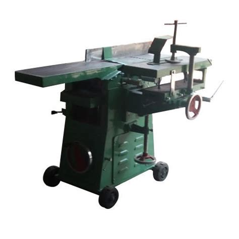 hp fully automatic multipurpose wood planer gauge