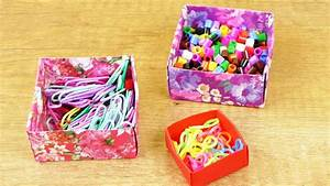 Aufbewahrungsbox Selber Machen : box aufbewahrungsbox selber machen teil 1 box ganz einfach versch nern aufbewahrungsbox selber ~ Markanthonyermac.com Haus und Dekorationen