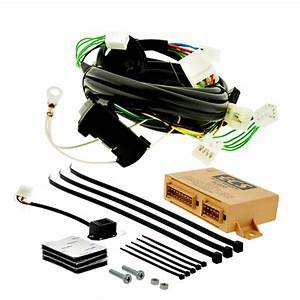 Buy A Towbar Wiring Harness Kit Subaru Xv 2009