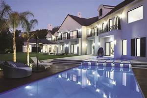 Luxurious Mansion In An Affluent Area Of Johannesburg  South Africa